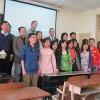 Endre Pap u poseti Pekingu