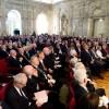 Svečanost Austrijske akademije nauka, 8-10. maj 2012.